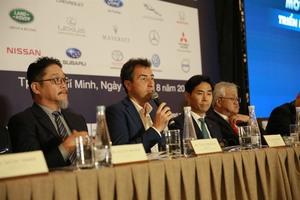 HCM City to host Viet Nam Motor Show