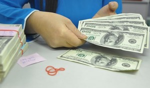 Remittances to HCMC steady