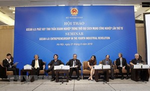 Viet Nam to take advantages of Industry 4.0 for sustainable growth