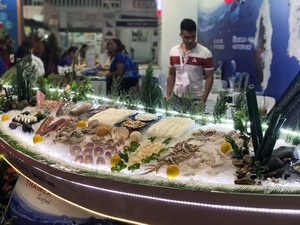 20th edition of Vietfish expo opens in HCM City