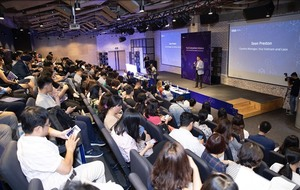 Visa's Everywhere Initiative for start-ups concludes