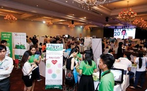 Start-up Day showcases business models