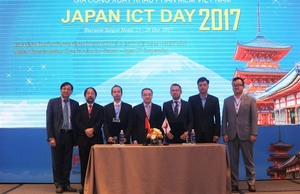 ICT Day to promote Viet Nam-Japan IT collaboration