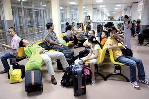 Higher penalty will be given to delayed and canceled flights
