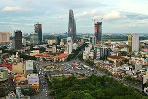 Global firms explore investment in City