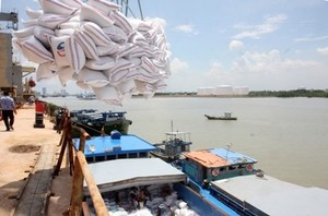 Rice exporters told to meet Chinese quality requirements as shipments slump