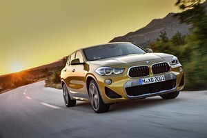 Latest BMW models to debut in Viet Nam