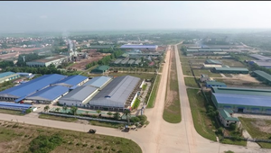 $60 million stainless steel plant is to be constructed in Quang Tri
