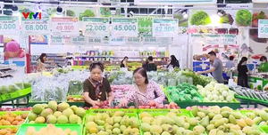 Ha Noi launches Promotion Month 2018