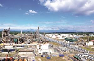 Petrol shares positive in 2018 despite volatility