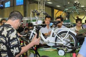 Int'l Vietnam Sport Show slated for November 15-18