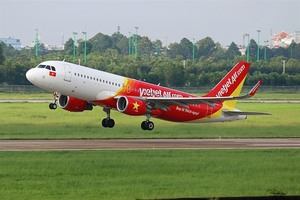 Vietjet to attend Modetour Travel Mart 2018 in South Korea