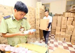Database on enterprises help prevent commercial fraud, fake goods