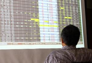 VN Index rally ends on selling pressure