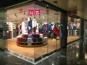 Uniqlo to open in VN next year