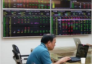 Market to gain despite global uncertainty