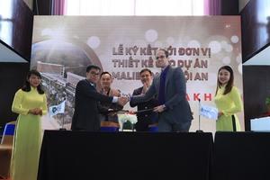 Bamboo Capital sign condotel and villa deal