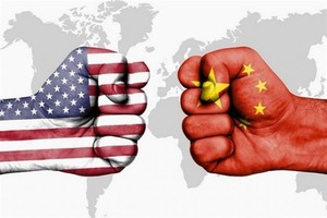 US-China trade war evolves into battle for power
