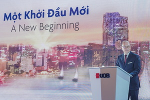 UOB sets up Vietnam subsidiary