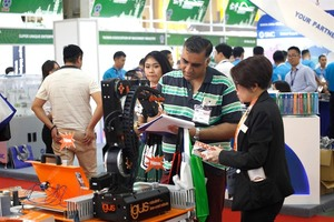 Viet Nam Manufacturing Expo returns to Ha Noi