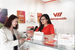 Vietnamobile subscribers to lose 1 digit in their phone numbers