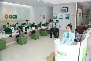 Vietcombank to sell OCB shares next month