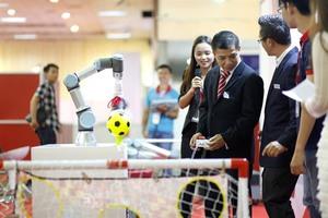 Universal Robots eyes Vietnamese automation market
