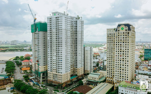 MAs in real estate sector show strong development