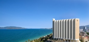 InterContinential Nha Trang wins two awards