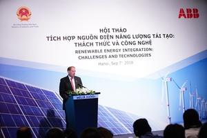 Renewable energy integration faces challenges