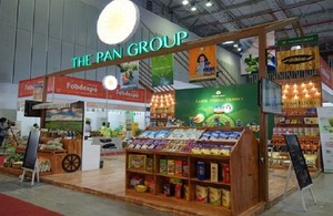 PAN finalises Japanese deal