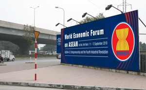 Three VN startups to feature at WEF ASEAN