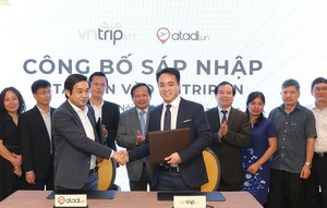 Atadi merges with VnTrip to tap online tourism market