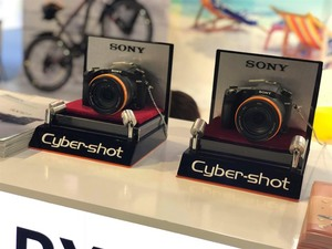 Sony Show opens in HCM City