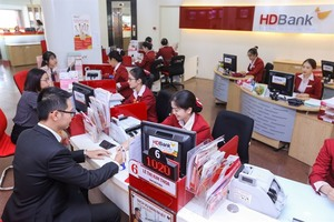 HDBank opens new branch in Vĩnh Long
