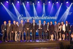 URC among winners of award for best companies to work for in VN