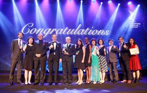 Heineken Vietnam honoured as top company to work for