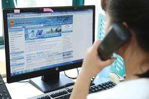 E-procurement must ensure quality