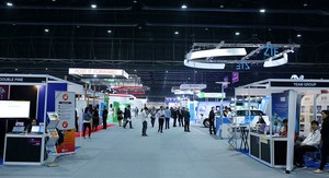 Viet Nam takes part in Southeast Asian tech event in Thailand