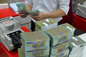 SBV pushes restructuring of credit institutions
