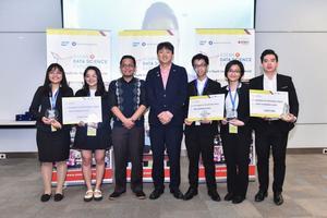 RMIT Vietnam University wins DSE Finals