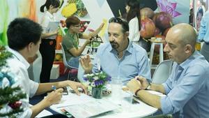 Vietnam Foodexpo 2018 to open in HCM City in November