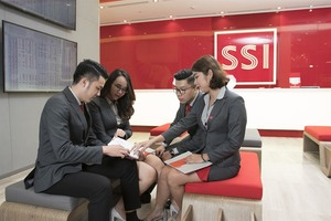 SSI wins Asiamoney's award for Best Securities House in Việt Nam