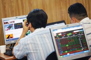 VN stocks mixed, liquidity rises