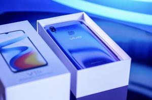 Vivo unveils two new phones with AI features
