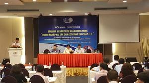 EC scraps warning against VN seafood