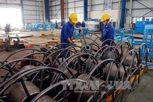 Hai Phong's IIP soars at the highest rate ever