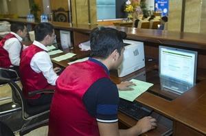Vietnamese shares fail to maintain growth