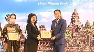 FrieslandCampina Viet Nam wins 2018 Asia Award