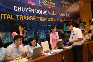 MoF boosts Industry 4.0 use